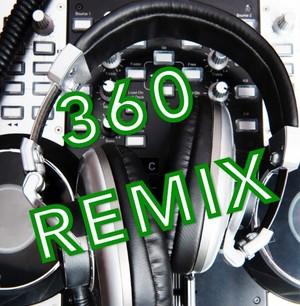 360 Remix resouces